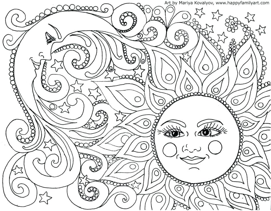 948x738 Hippie Coloring Pages Large Size Of Hippie Coloring Pages
