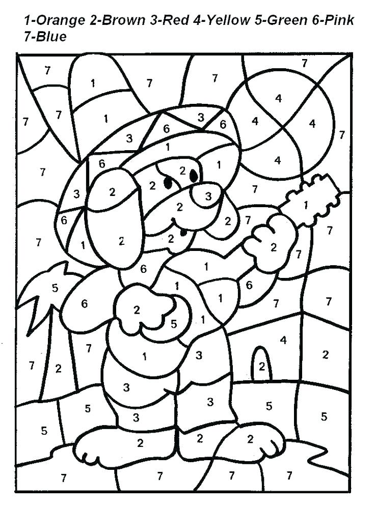 736x996 Good Manners Coloring Pages Color