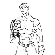 High School Wrestling Coloring Pages At Getdrawings Com Free For