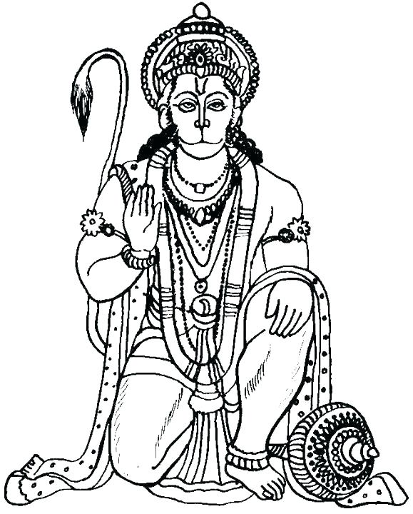 579x720 Hindu Coloring Pages Coloring Pages Coloring Pages Colouring Pages