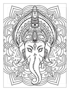 236x307 Third Eye Chakra Coloring Page Chakras Third Eye