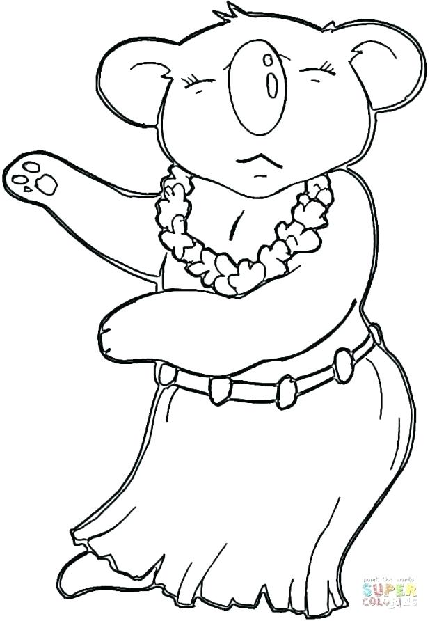 618x892 Hop On Pop Coloring Pages Fresh Decoration Koala Coloring Pages