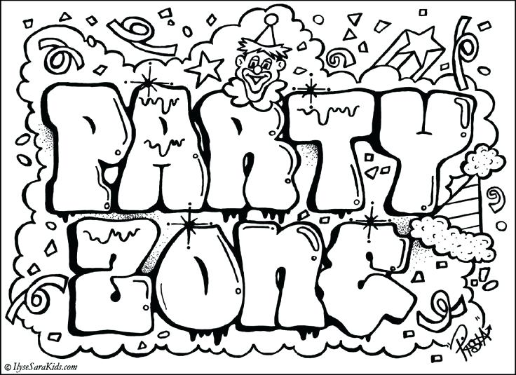 736x535 Hip Hop Coloring Pages Hip Hop Dance Coloring Pages Hip Hop Artist