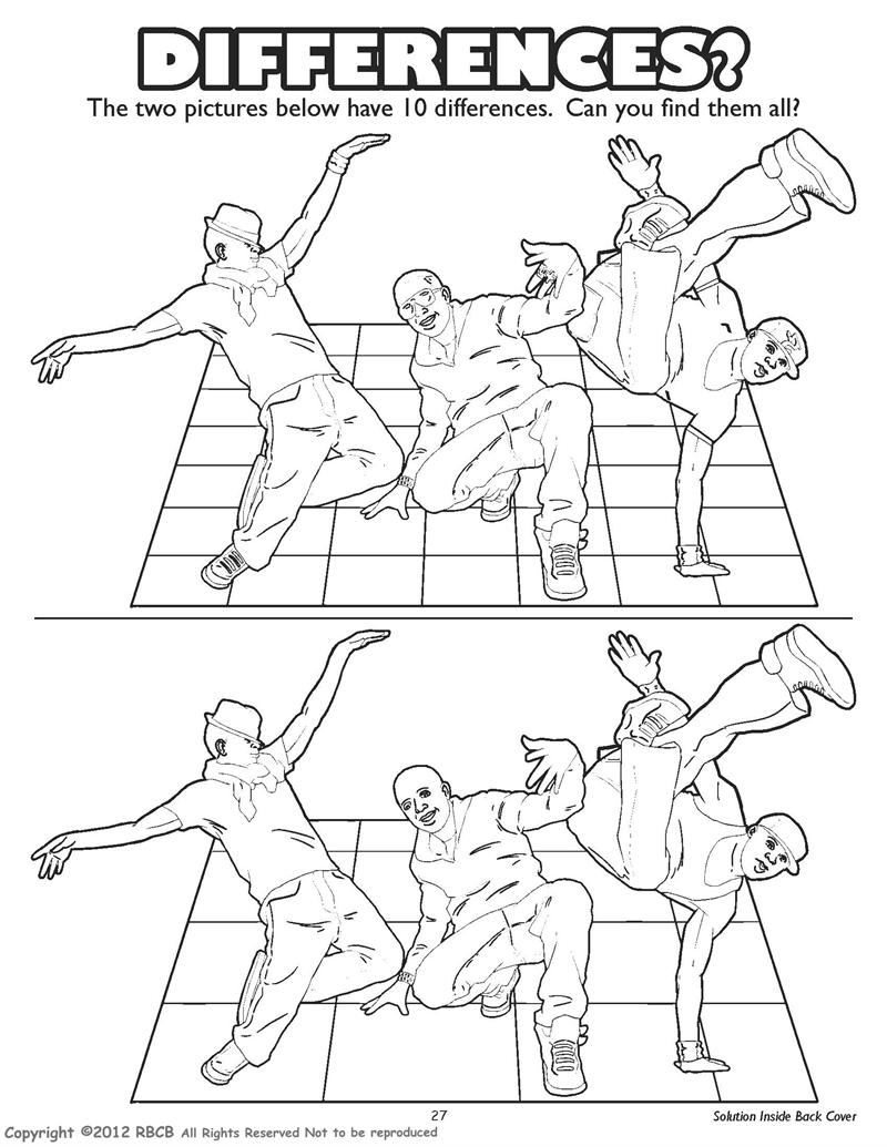 800x1035 Hip Hop Dance Coloring Pages To Print Coloring For Kids
