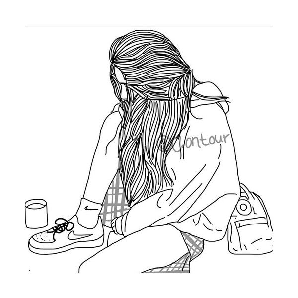 Images Of Coloring Pages Of Girls Sabadaphnecottage