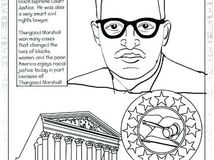 440x330 Black History Month Coloring Pages Black History Month Coloring