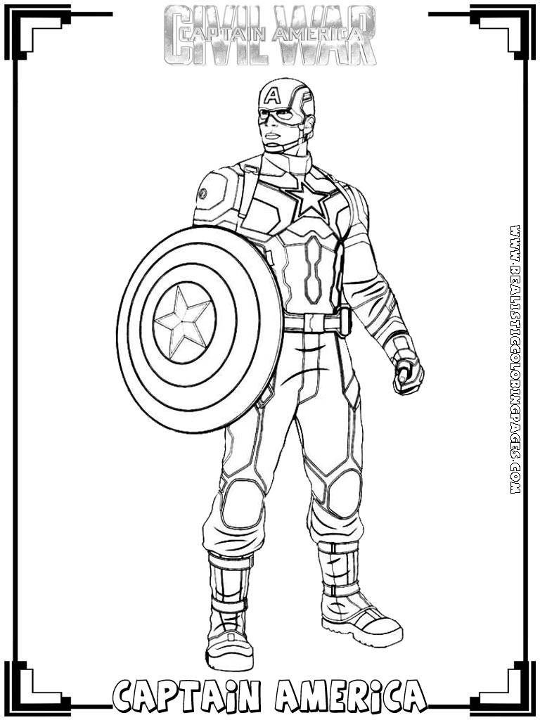 768x1024 Coloring Captain America Coloring Sheet Dogs Coloring