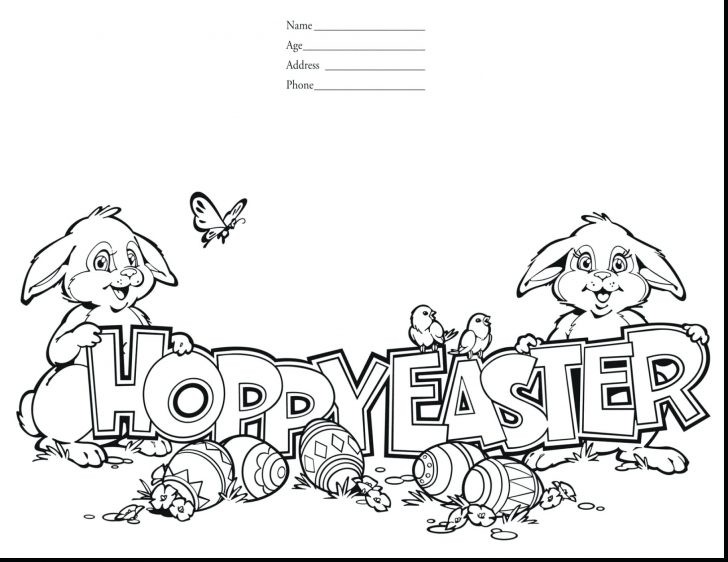 728x562 Bunny And Egg Coloring Pages New Luxury Easter Egg Designs