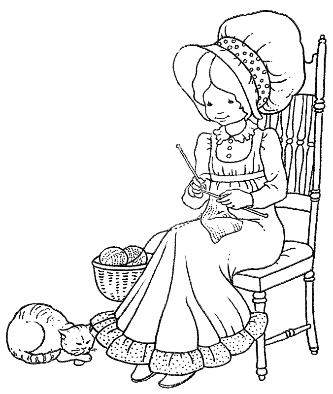 676x800 Holly Hobby Embroidery Raggedy Ann Andy Embroidery Patterns
