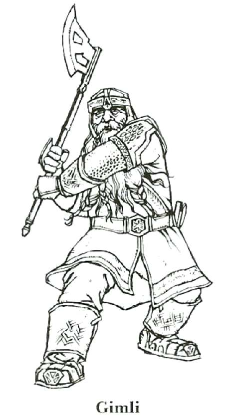 467x838 Lord Of The Rings Coloring Page Hobbit Coloring Sheets Pages