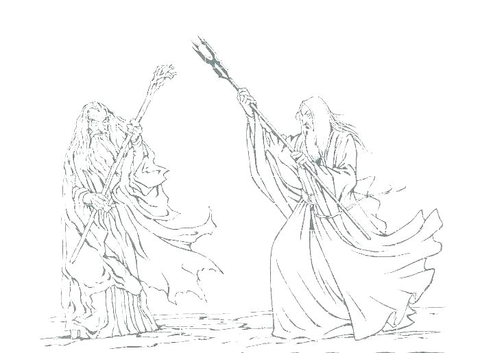 700x515 Lord Of Rings Free Printable Coloring Pages Kids Coloring