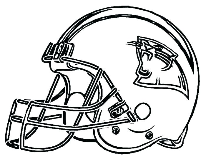 700x541 Helmet Coloring Pages S Hockey Helmet Colouring Page