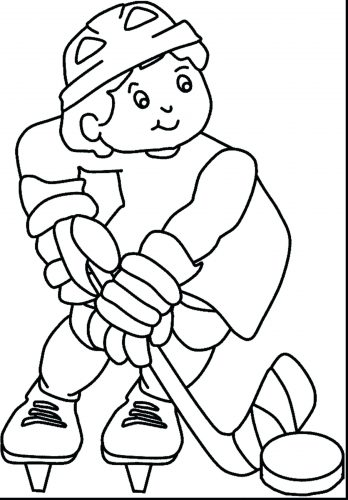 348x500 Coloring Pages Nhl Coloring Pages Boston Bruins Hockey Coloring