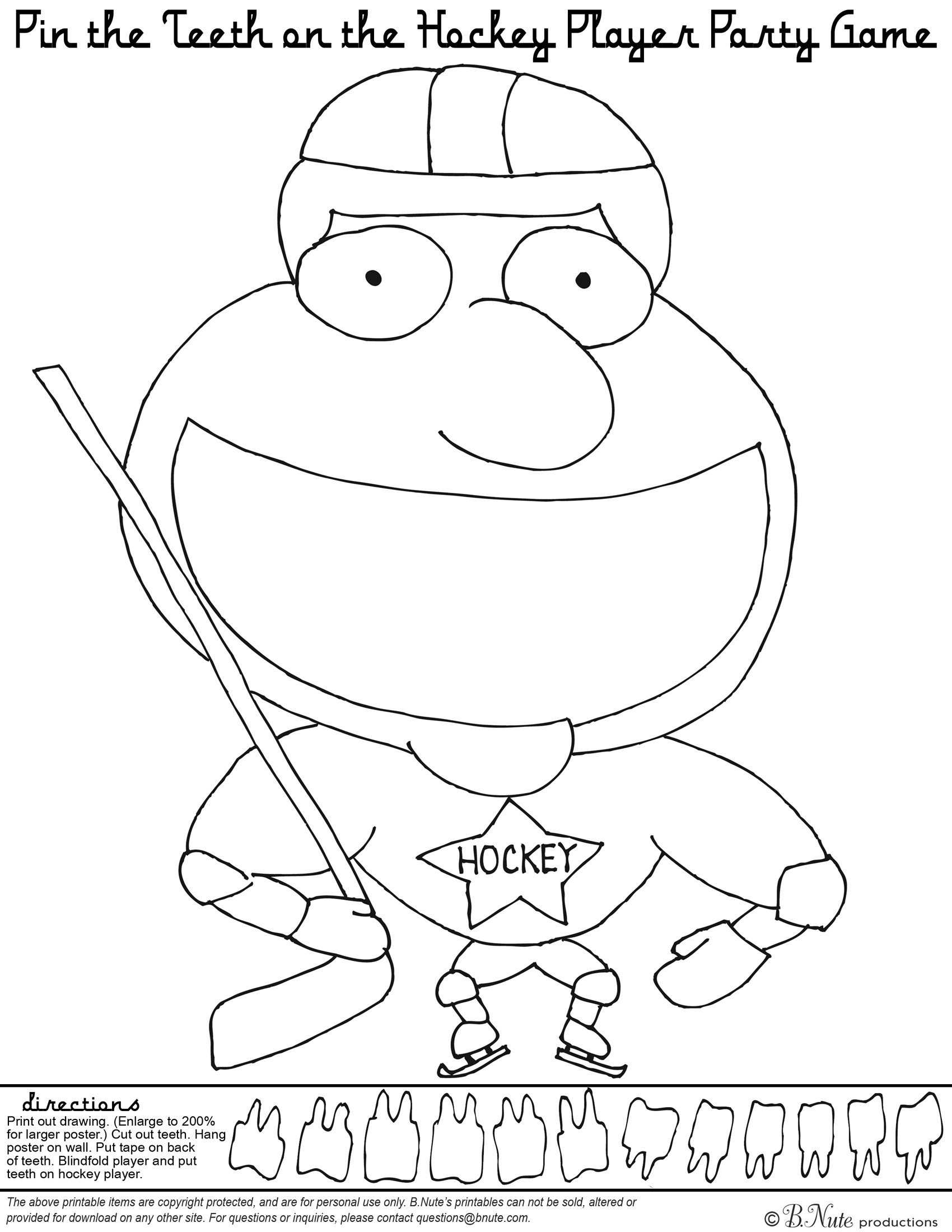 1700x2200 Ideas Collection Hockey Rink Coloring Pages For Nhl Ice Hockey