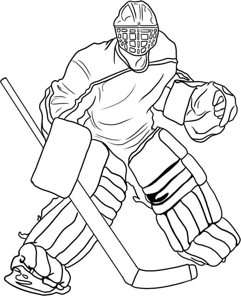 818x1003 Movement Catches The Ball Hockey Hockey Hockey