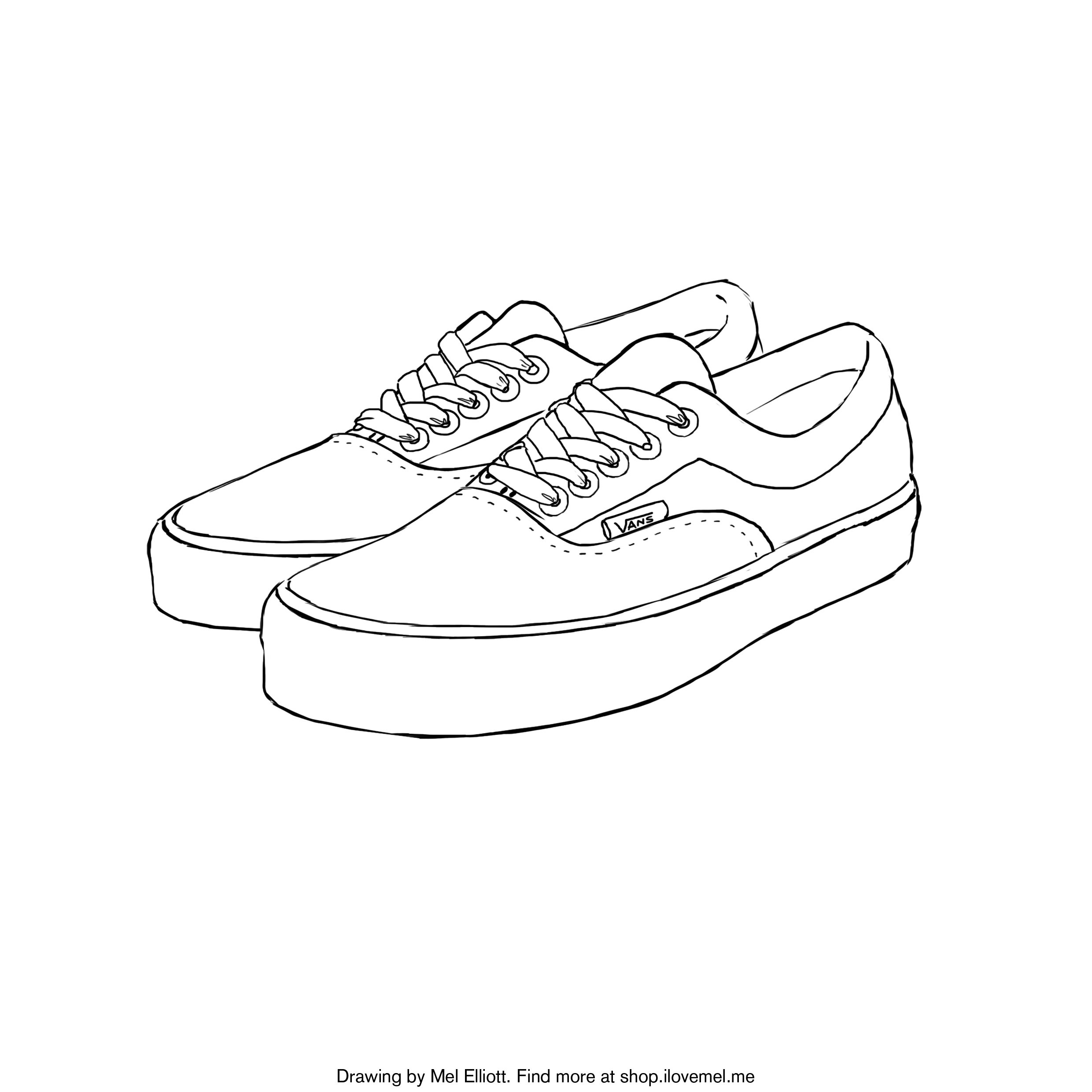 2480x2480 New Vans Skate Coloring Pages Design Free Coloring Pages