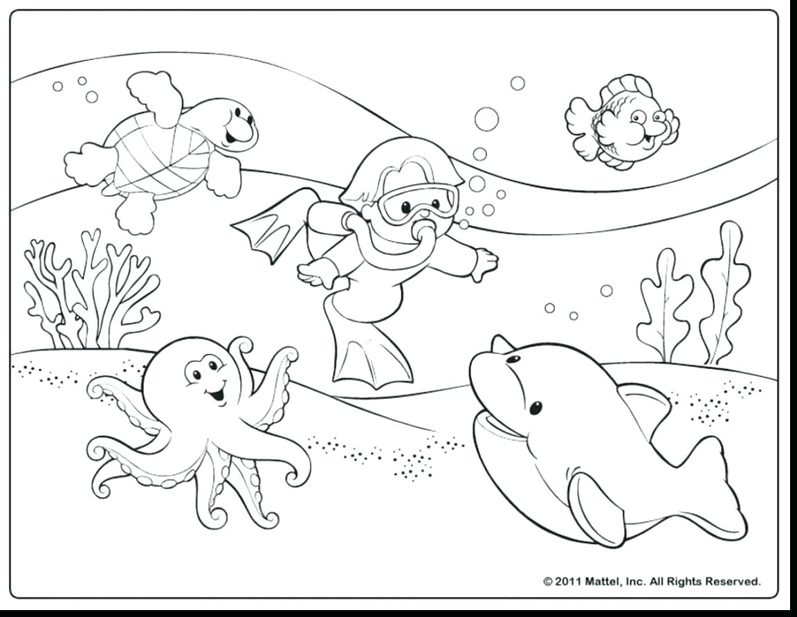 1152x891 Winter Color Pages Ice Cream Coloring To Print Fishing Pictures