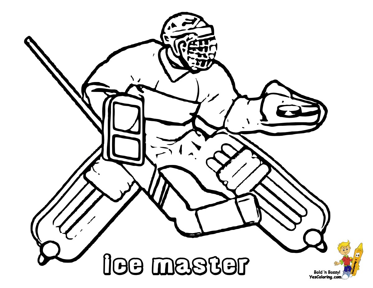 1200x927 Free Coloring Pages Hockey Players Best Of Power House Hockey
