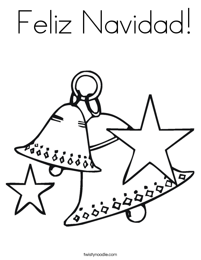 685x886 Holiday Coloring Pages