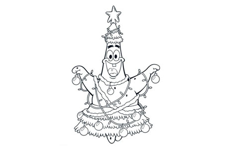 468x300 Top Holiday Coloring Pages
