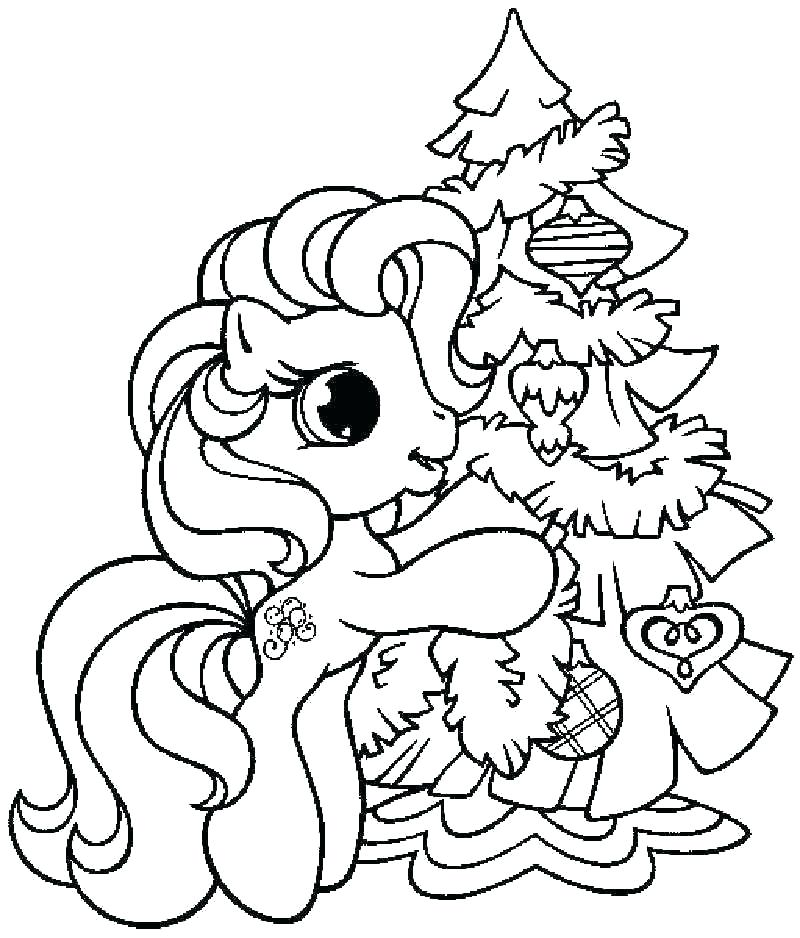 800x938 Coloring Pages Holiday
