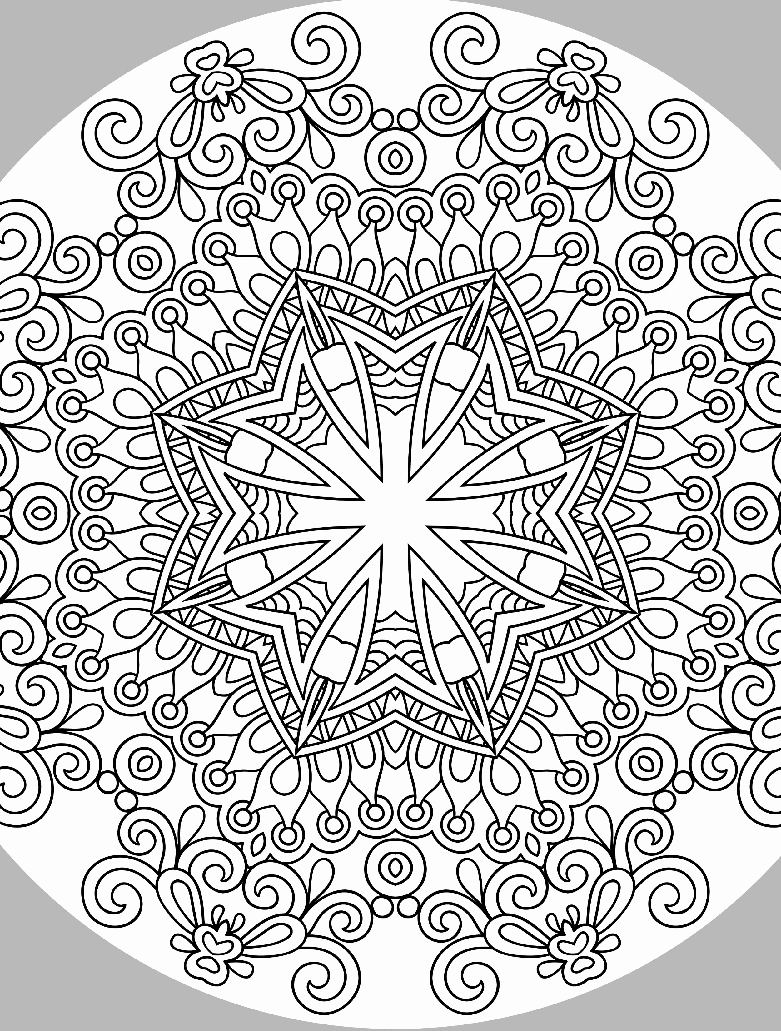 2500x3300 Holiday Coloring Pages Coloring Page