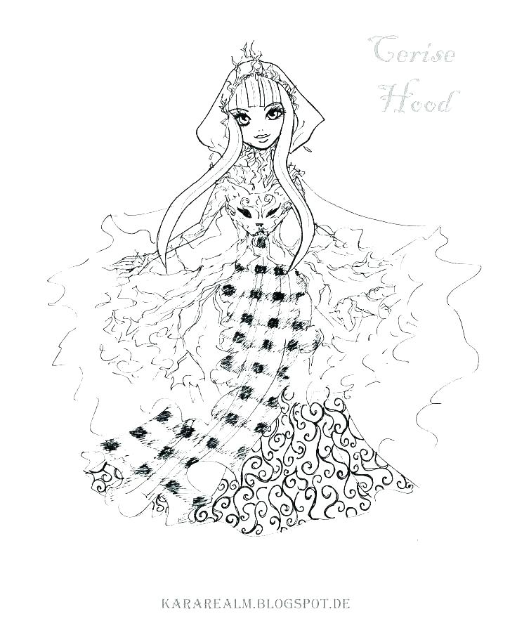 736x884 Holiday Coloring Pages