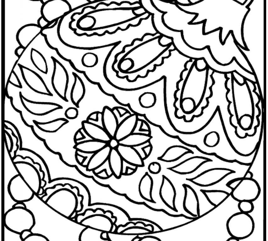 853x768 Wonderful Holidayoring Pages Page Image Printable