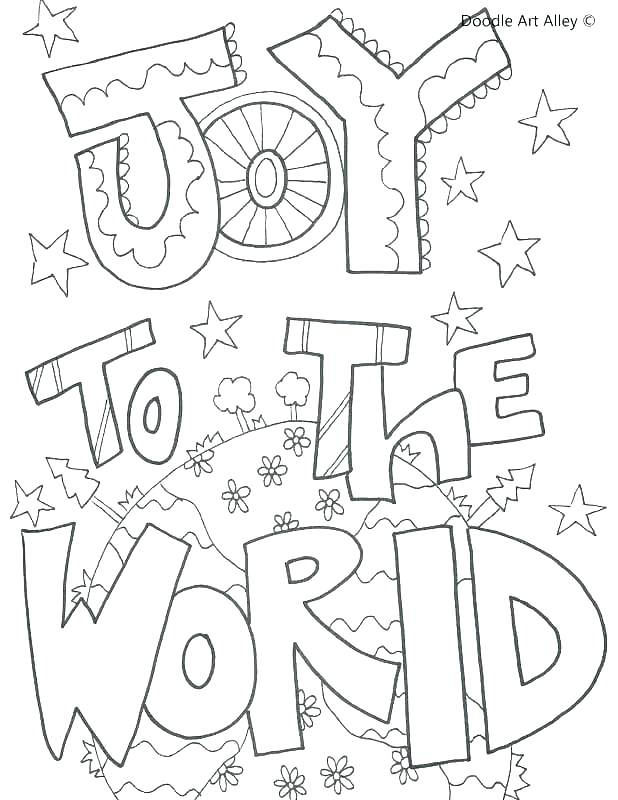 618x800 Awesome Free Holiday Coloring Pages For Kids Or Online Printable