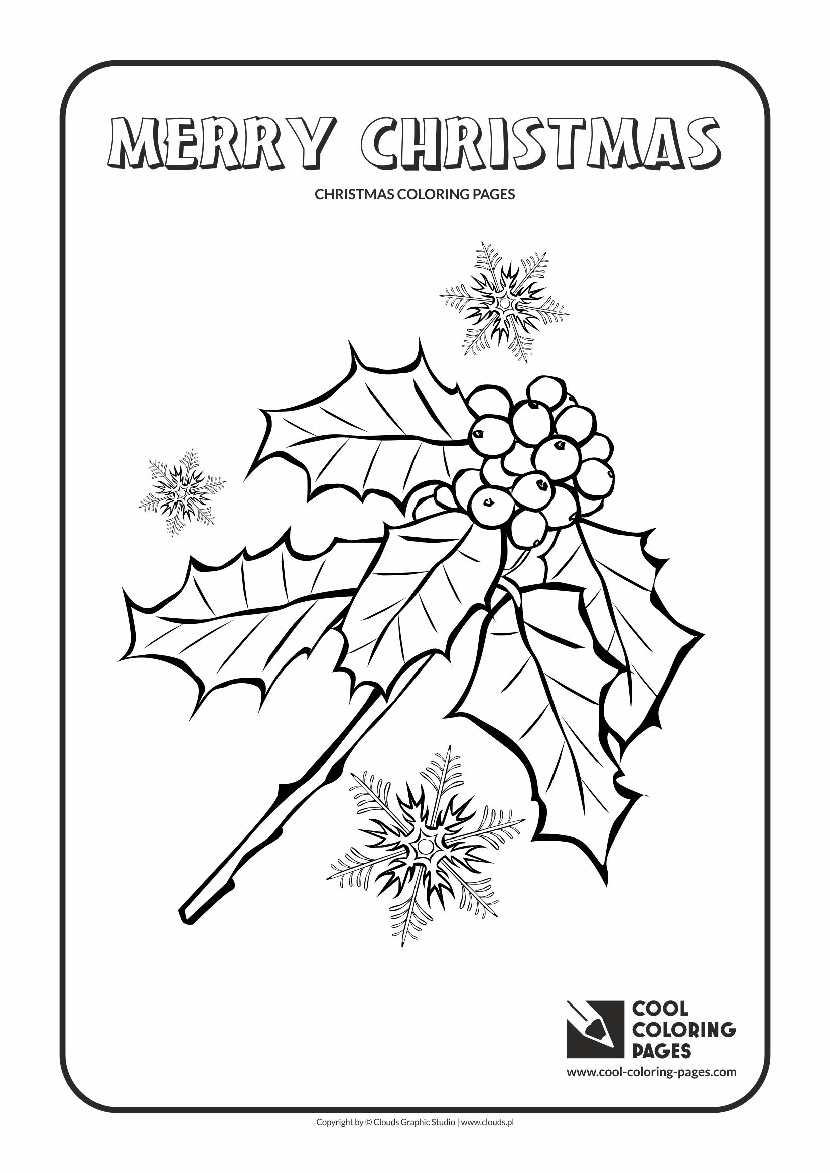 1654x2339 Cool Coloring Pages Christmas Coloring Pages