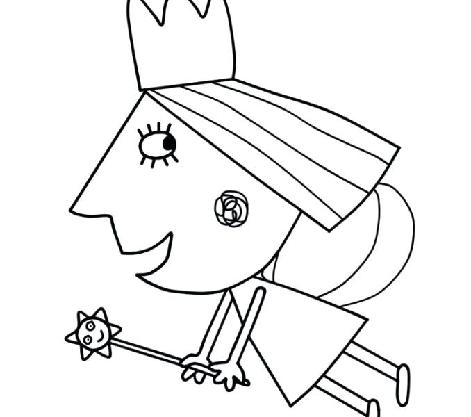 678x600 Holly Coloring Pages And Holly Pictures To Print And Holly