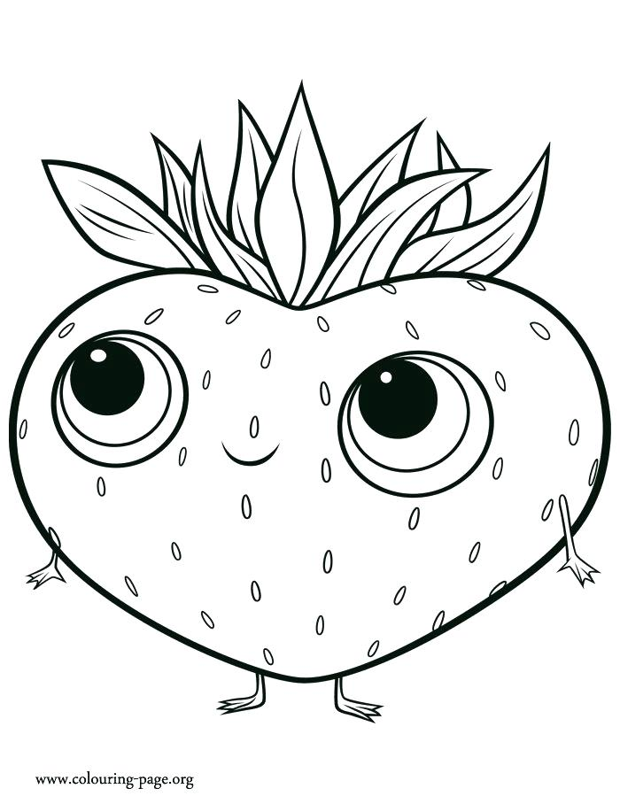 700x908 Blueberry Coloring Page Blueberry Bush Coloring Pages Blueberry