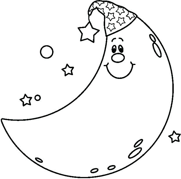 625x617 Coloring Pages Stars Twinkle Twinkle Little Star Coloring Page