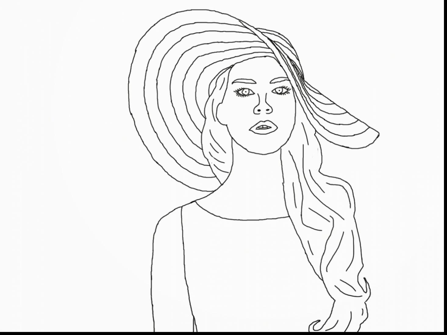 1466x1100 Cool Celebrity Coloring Pages Coloringsuite Free Coloring Pages