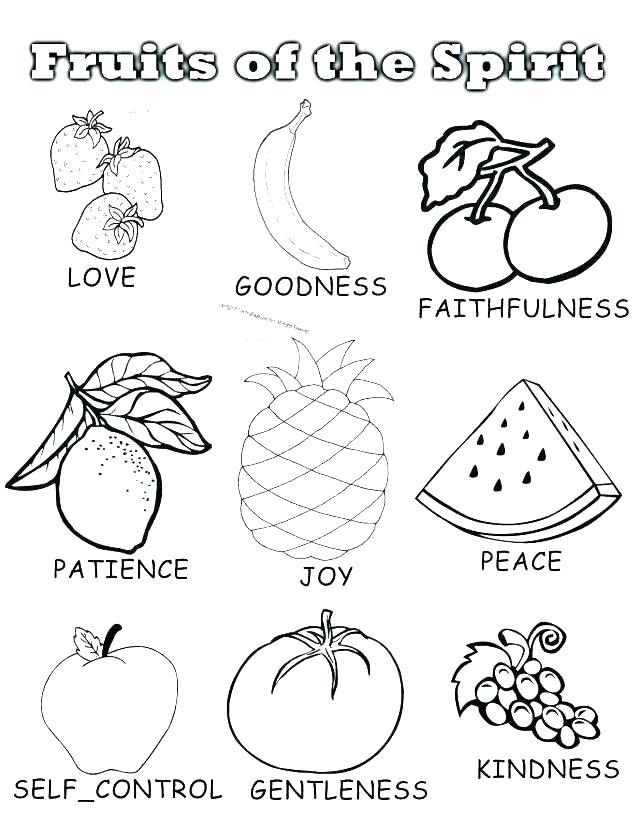 640x828 Holy Spirit Coloring Page Fruit Of The Spirit Coloring Pages Holy