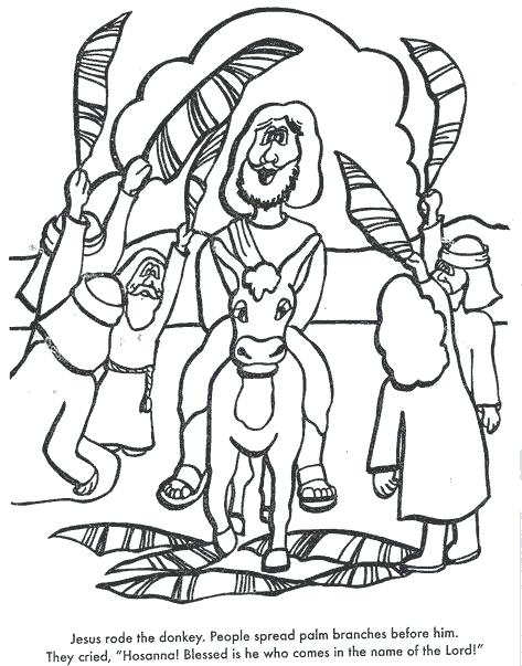 473x603 Holy Week Coloring Pages Enjoy A Coloring Page Orthodox Holy Week