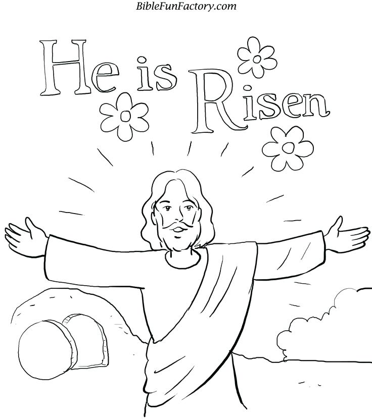 736x830 Holy Week Coloring Sheets Best Lent Holy Week Images On Holy Week