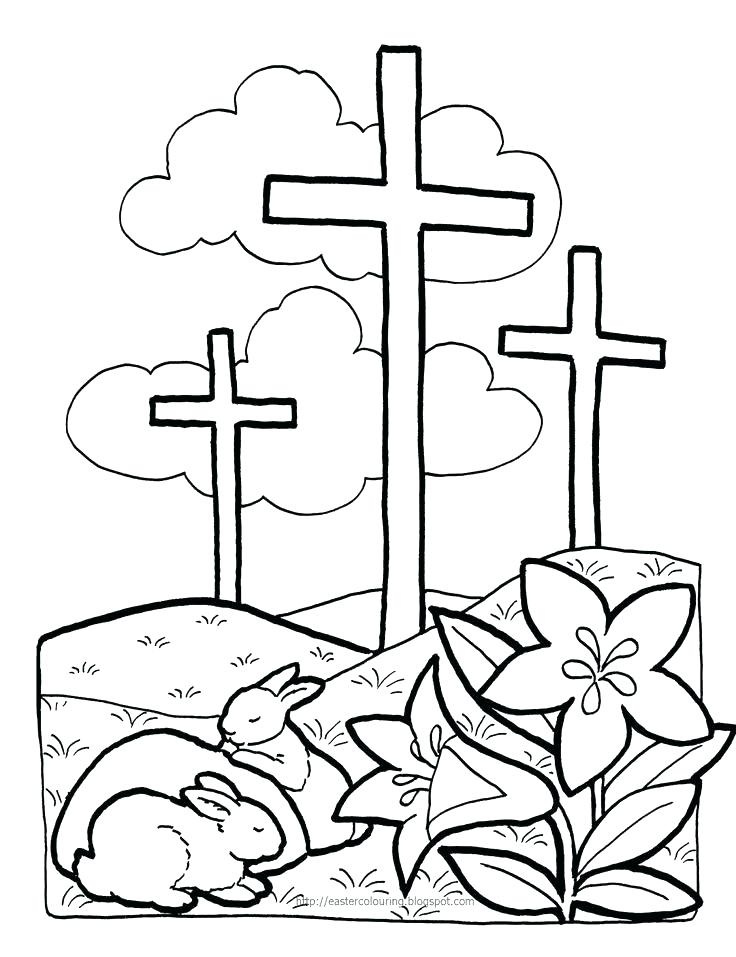 736x957 Lenten Coloring Pages Lent Coloring Pages For Kids For Holy Week