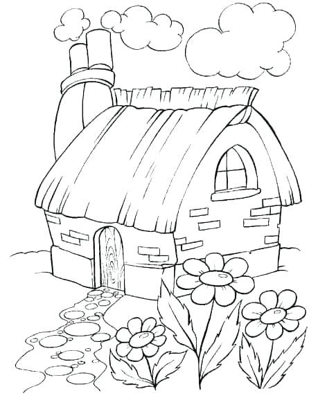 472x604 Home Alone Coloring Pages