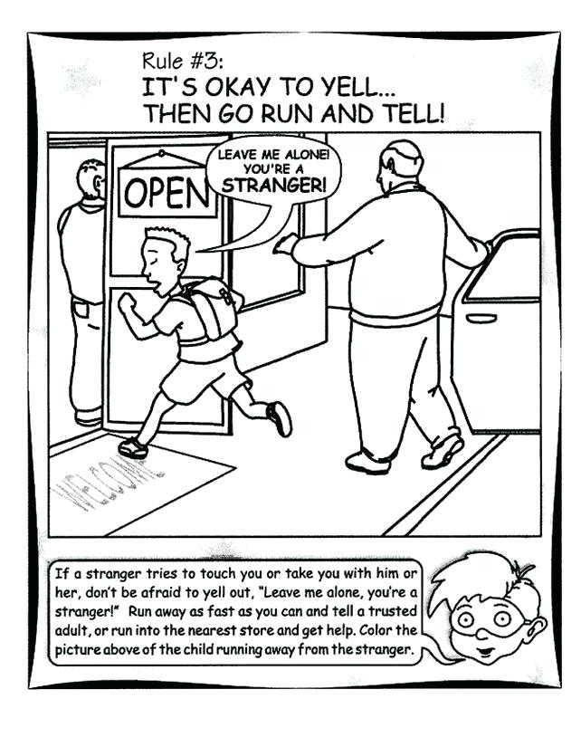 642x825 Home Alone Coloring Pages Fire Safety Coloring Pages That May