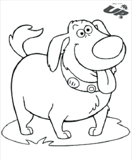 534x650 Up Movie Coloring Pages Up Coloring Pages Disney Home Movie