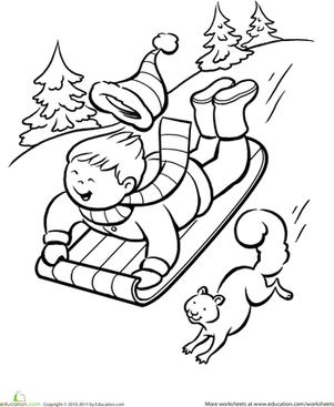 301x367 Kindergarten Coloring Pages Printables
