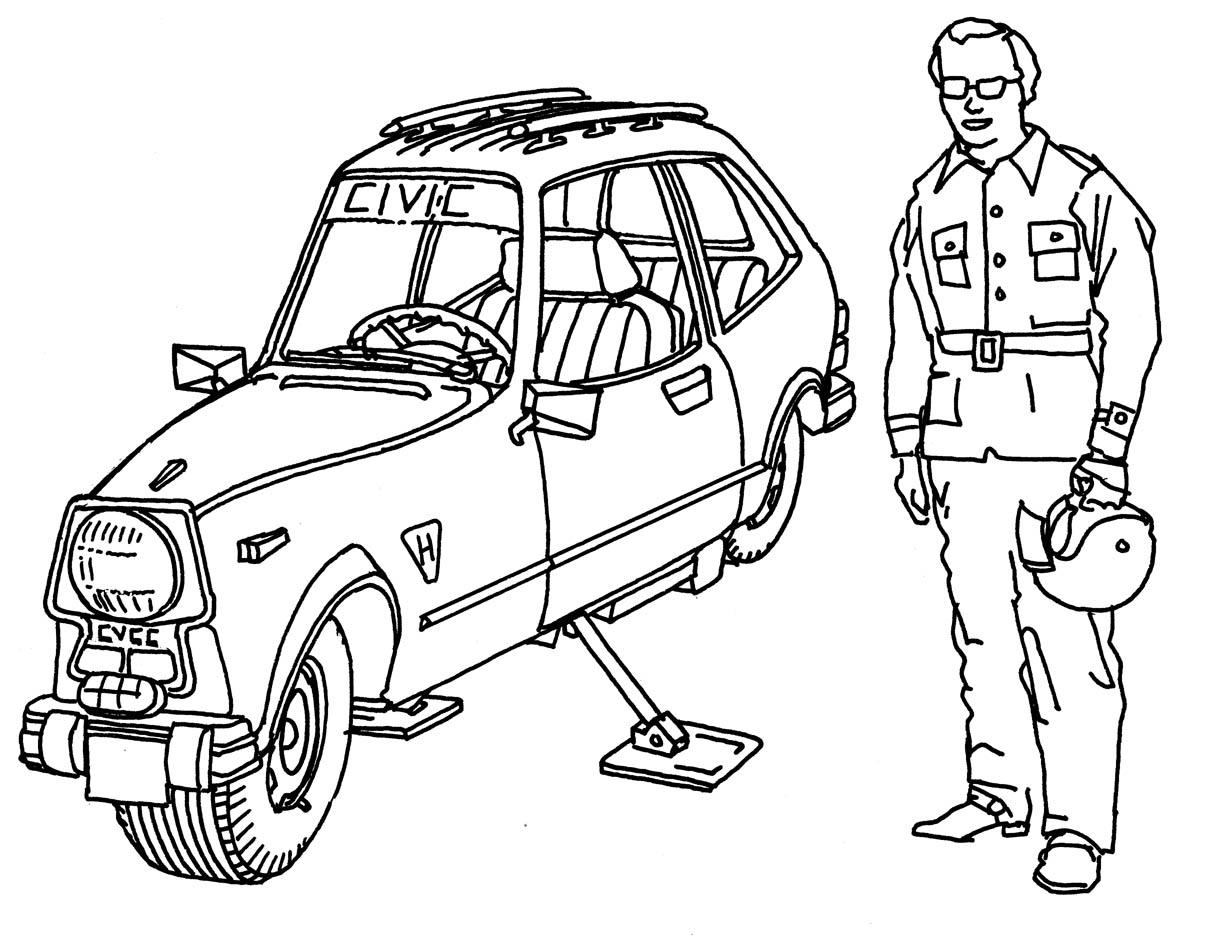 honda civic coloring pages at getdrawings free for personal Honda City 1205x940 honda civic coloring pages
