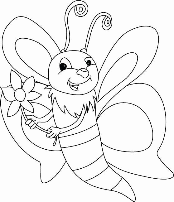 558x648 Beehive Coloring Page Photograph Honey Bee Coloring Pages Also