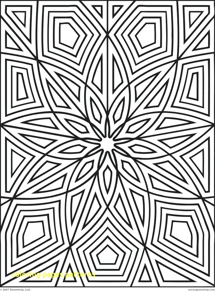 735x993 Coloring Pages Patterns Horizon Group Usa Coloring Pages