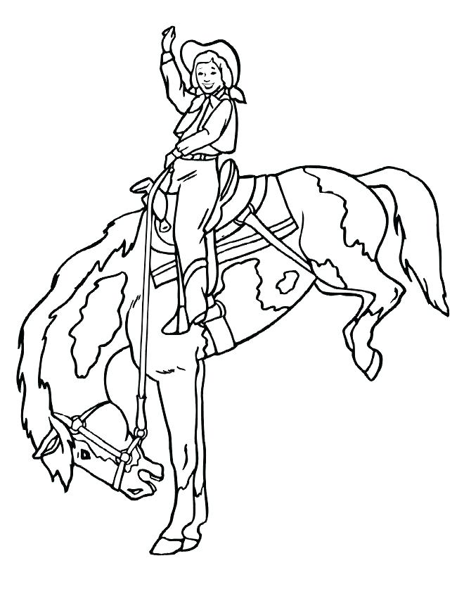 660x854 Horse Riding Coloring Pages Horse Riding Coloring Pages Horseback