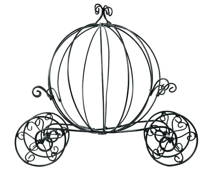 666x564 Carriage Coloring Pages S S Cinderella Pumpkin Coach Coloring