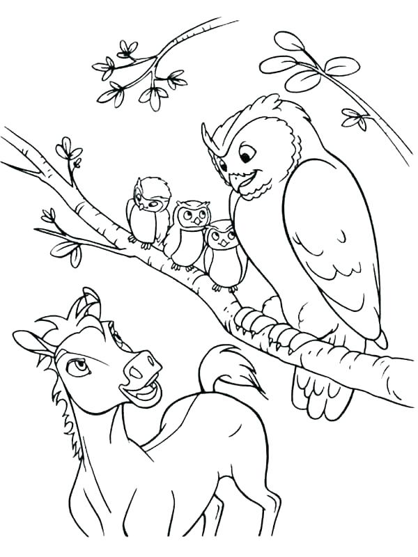 600x800 Spirit Horse Coloring Pages Spirit Horse Coloring Pages Spirit