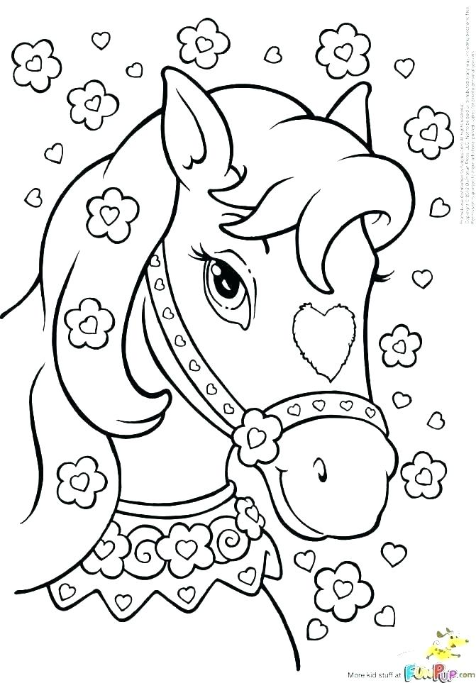 671x963 Spirit Horse Coloring Pages Spirit The Horse Coloring Pages Horse