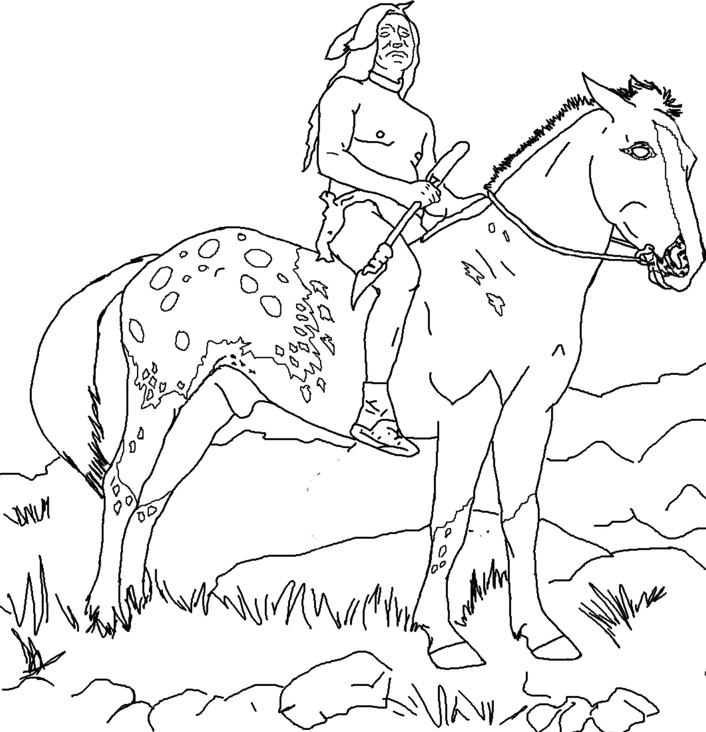 2306x2390 Spirit Stallion Of The Cimarron Coloring Pages Picloud Co Arilitv